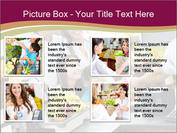 0000074747 PowerPoint Template - Slide 14