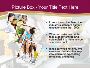 0000074747 PowerPoint Template - Slide 17