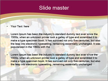 0000074747 PowerPoint Template - Slide 2