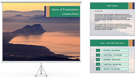 0000074749 PowerPoint Template