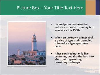 0000074749 PowerPoint Template - Slide 13