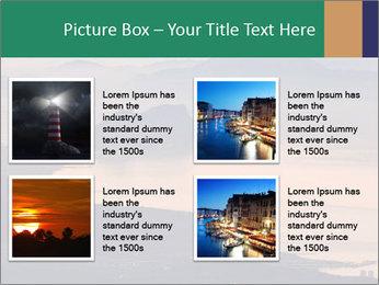 0000074749 PowerPoint Template - Slide 14