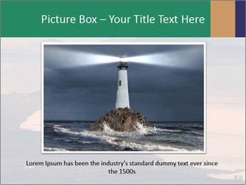 0000074749 PowerPoint Template - Slide 15