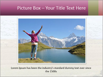 0000074750 PowerPoint Template - Slide 15