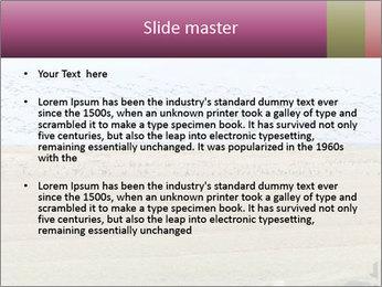 0000074750 PowerPoint Template - Slide 2