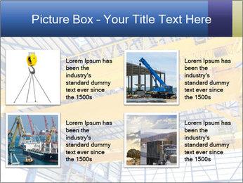 0000074751 PowerPoint Template - Slide 14