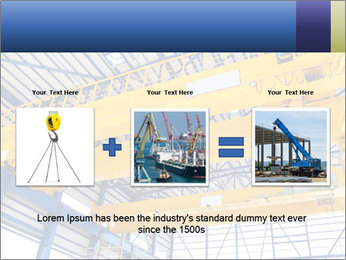 0000074751 PowerPoint Templates - Slide 22