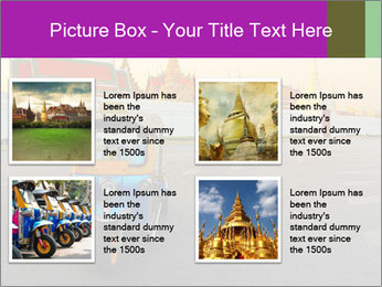 0000074752 PowerPoint Template - Slide 14