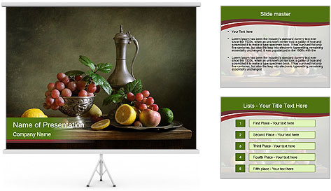 0000074754 PowerPoint Template
