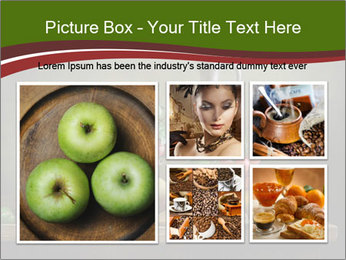 0000074754 PowerPoint Template - Slide 19