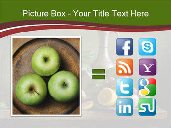 0000074754 PowerPoint Template - Slide 21