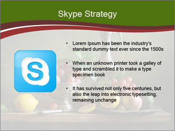 0000074754 PowerPoint Template - Slide 8