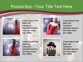 0000074756 PowerPoint Template - Slide 14