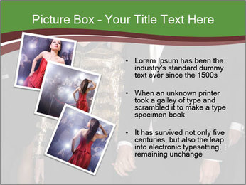 0000074756 PowerPoint Template - Slide 17