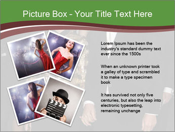 0000074756 PowerPoint Template - Slide 23