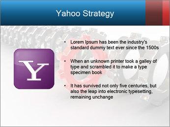 0000074757 PowerPoint Templates - Slide 11