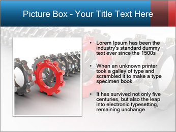 0000074757 PowerPoint Templates - Slide 13