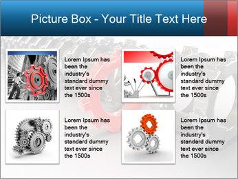 0000074757 PowerPoint Templates - Slide 14