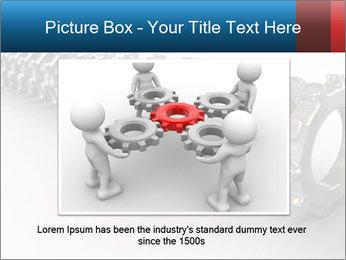 0000074757 PowerPoint Templates - Slide 16
