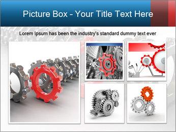 0000074757 PowerPoint Templates - Slide 19