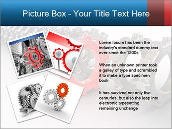 0000074757 PowerPoint Templates - Slide 23