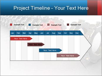 0000074757 PowerPoint Templates - Slide 25