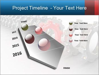 0000074757 PowerPoint Templates - Slide 26