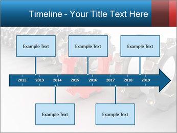 0000074757 PowerPoint Templates - Slide 28