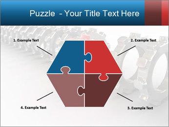 0000074757 PowerPoint Templates - Slide 40