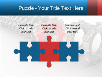 0000074757 PowerPoint Templates - Slide 42