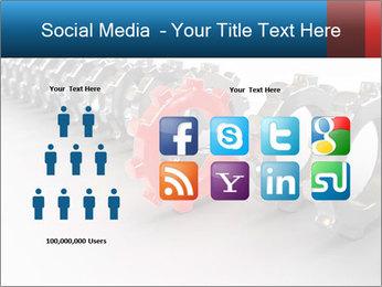 0000074757 PowerPoint Templates - Slide 5