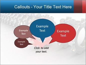 0000074757 PowerPoint Templates - Slide 73