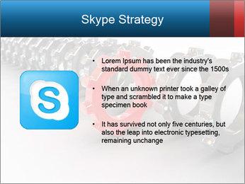 0000074757 PowerPoint Templates - Slide 8