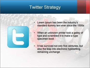 0000074757 PowerPoint Templates - Slide 9