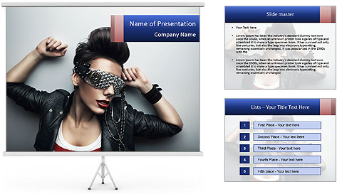 0000074758 PowerPoint Template
