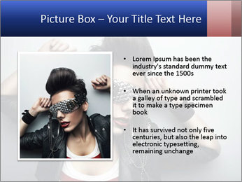 0000074758 PowerPoint Template - Slide 13