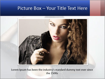 0000074758 PowerPoint Template - Slide 15