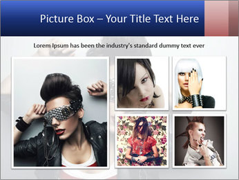 0000074758 PowerPoint Template - Slide 19