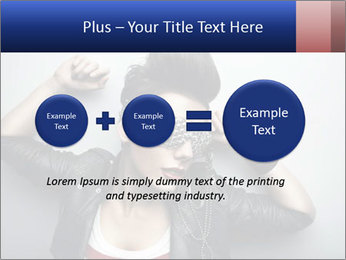 0000074758 PowerPoint Template - Slide 75