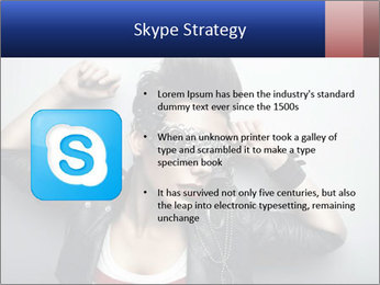 0000074758 PowerPoint Template - Slide 8