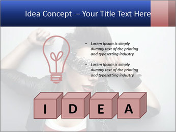 0000074758 PowerPoint Template - Slide 80
