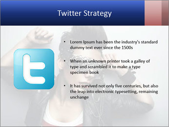 0000074758 PowerPoint Template - Slide 9