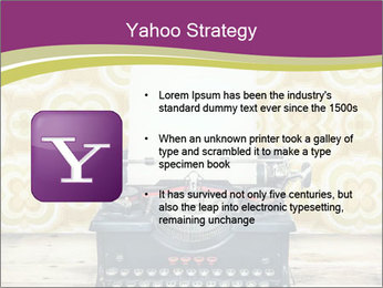 0000074759 PowerPoint Templates - Slide 11