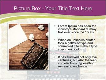 0000074759 PowerPoint Templates - Slide 13