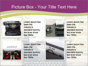 0000074759 PowerPoint Templates - Slide 14