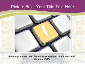 0000074759 PowerPoint Template - Slide 16