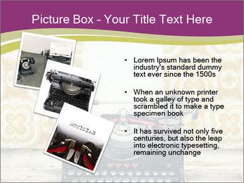 0000074759 PowerPoint Templates - Slide 17