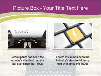 0000074759 PowerPoint Template - Slide 18