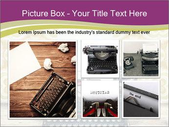 0000074759 PowerPoint Templates - Slide 19