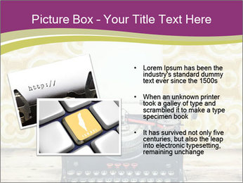 0000074759 PowerPoint Templates - Slide 20